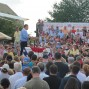 Speaking at Paul Ryan Rally in Chester County